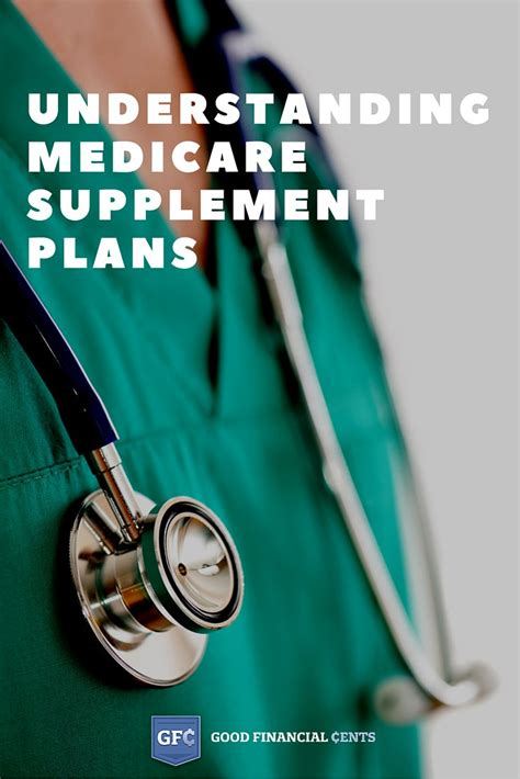 supplemental insurance understanding medicare supplement plans aka medigap