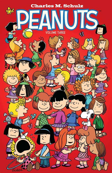 Trek Spotlight Volume 1 Graphic Novel Ebooke Book peanuts vol 3 book by charles m schulz shane houghton vicki mona koth official