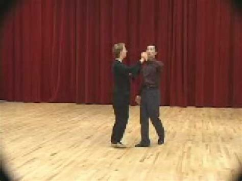 foxtrot swing step beginner social foxtrot basic step ballroom dance lesson