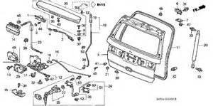 honda odyssey parts diagram auto parts diagrams