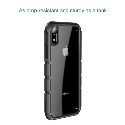 baseus tank for iphone xr 6 1