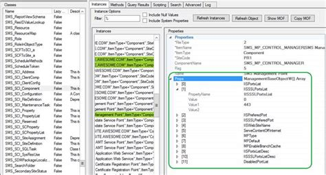 weekend scripter the wmi explorer tool hey scripting
