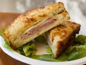 a sandwich a day croque monsieur at papillote in