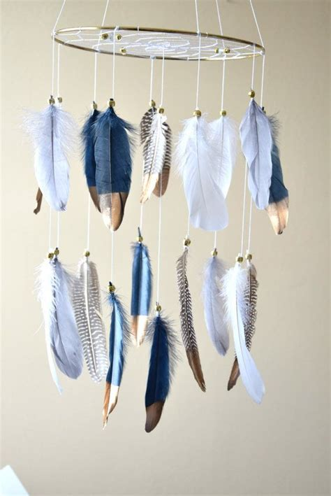 feather boy blue peter 25 best ideas about feather mobile on feather crafts baby room decor and rooms