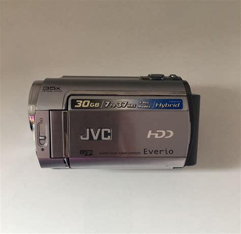 jvc hd 61z786 l filmadora jvc hd everio r 300 00 em mercado livre
