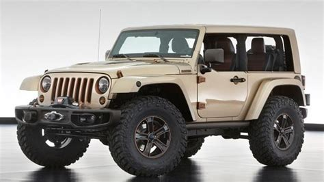 2017 Jeep Wrangler Redesign 2017 Jeep Wrangler Redesign Release And Changes Future