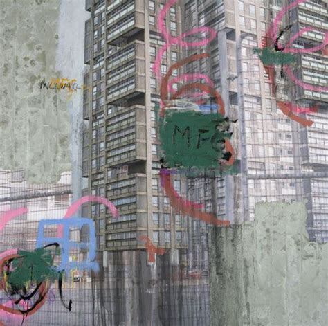 david hepher urban decay art  architecture