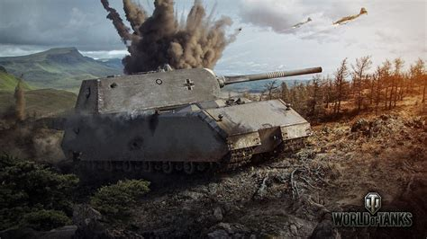 world of tanks wallpaper collection for free download
