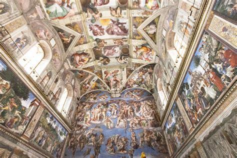 sixtinische kapelle decke vatikan besuchen in rom eintritt 214 ffnungszeiten tickets