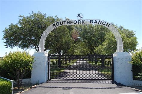 southfork ranch panoramio photo of southfork ranch tx