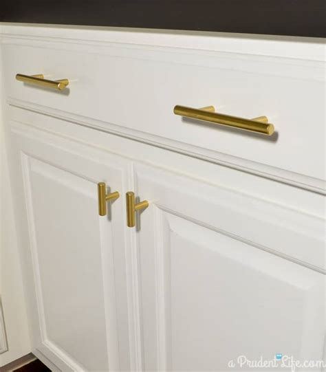 spray painting kitchen cabinet hardware 12 ways to stretch your decor budget with spray paint