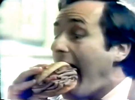 who does the arbys commercial 70s spots arby s restaurant 1977 bionic disco