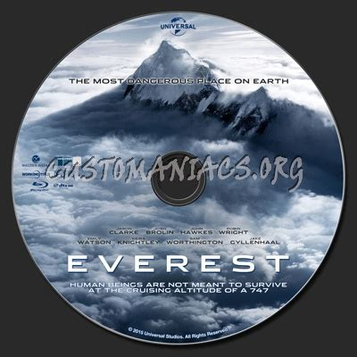 everest film 2015 quotes everest 2015 blu ray label dvd covers labels by