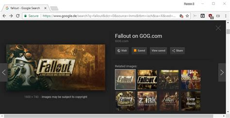 google images viewer missing google images quot view image quot button use startpage