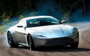 Aston Martin Db 10 Bond S Spectre Aston Martin Db10 Driven