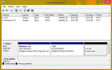 software format hardisk baru cara mengelola hardisk dengan disk management windows