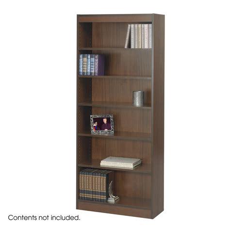 Bookcase 6 Shelf by Veneer Baby Bookcase 6 Shelf 30 Quot W