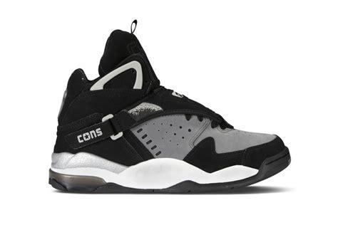 Jam Converse Leather Orange converse cons aero jam retro sneakerfiles
