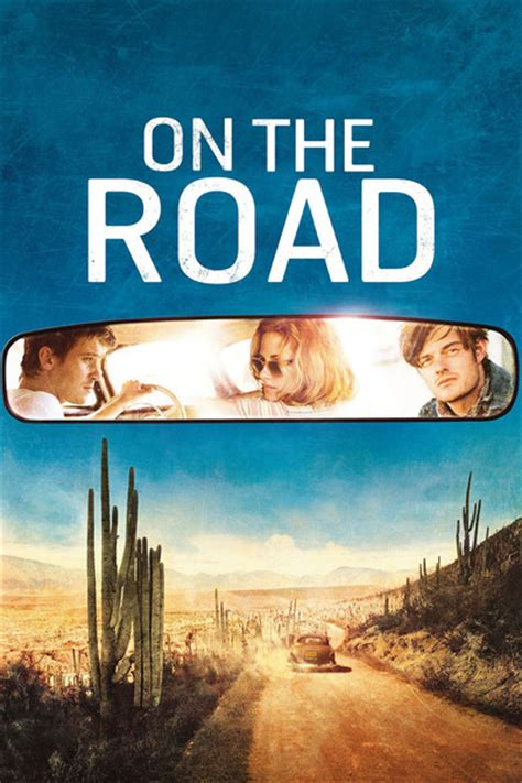 on the road review summary 2013 roger ebert