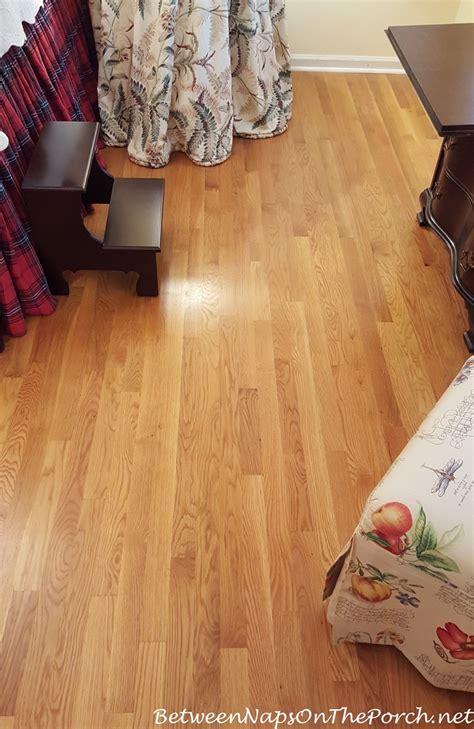 Rug Backing On Hardwood Floors by How I Removed Rug Backing Damage From Hardwood Flooring
