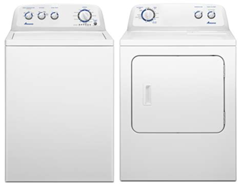 Free Washer Dryer Giveaway - amana washer dryer giveaway winner announcement southern savers