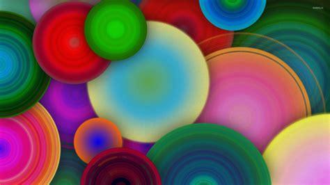 wallpaper abstract circles colorful circles 2 wallpaper abstract wallpapers 20521