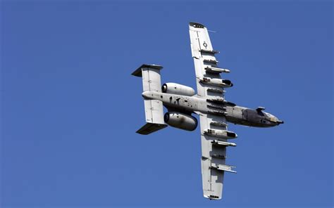 A 10 Thunderbolt Approaching Target Wallpapers | HD ... A 10 Warthog Pictures 1280 X 1024