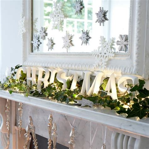 high impact low effort christmas decorating ideas