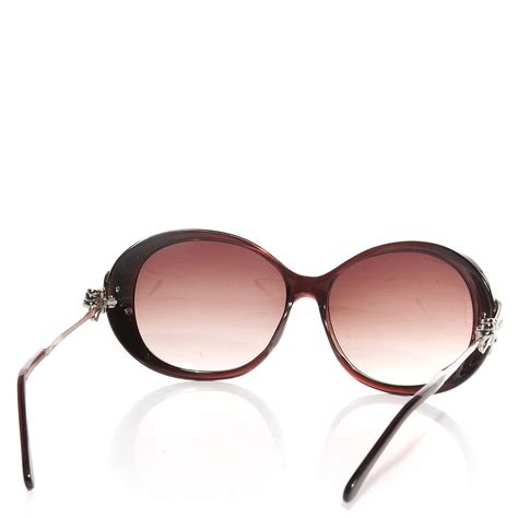 chanel bow sunglasses 5178 91926