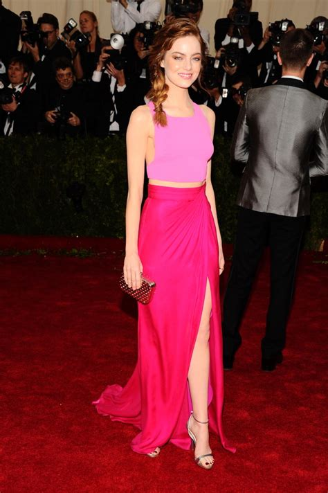 emma stone emmy met gala 2014 all the beautiful dresses in one place