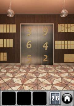 100 doors rooms escape level 26 walkthrough freeappgg 100 doors 2013 level 26 walkthrough