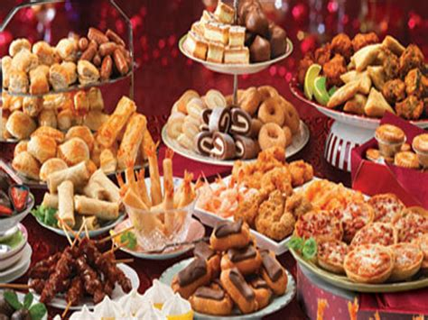 party food top 5 dishes that you can stretch by seasonal foodie1