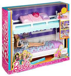 barbie sisters bunk bed barbie sisters stacie doll with bunkbeds furniture beds