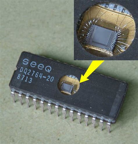 integrated circuit chip package integrated circuit