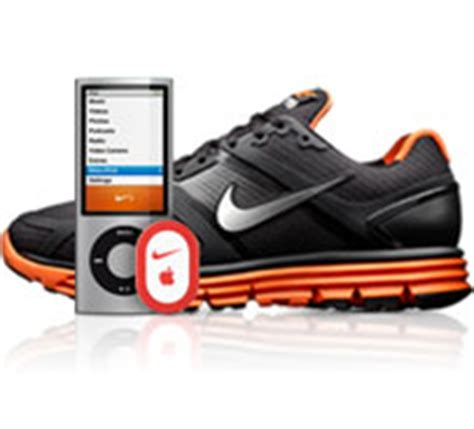 Nike To Roll Out Ipod Nano Integration On All Shoes By End Of Year by Apple Ipod Nano 8 Gb Purple 5th Generation