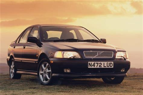 volvo s40 sport review volvo s40 1996 2004 used car review car review rac