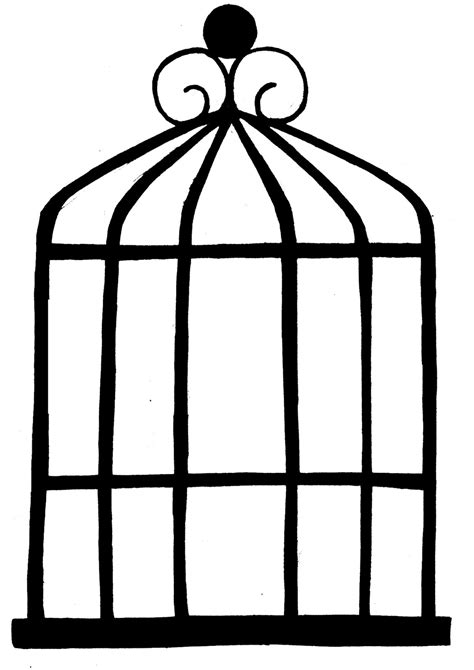 annabelshungee birdcage drawings birthday party ideas