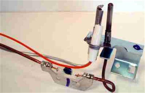 ao smith water heater pilot light ao smith water heater xcv 40 pilot keeps going out