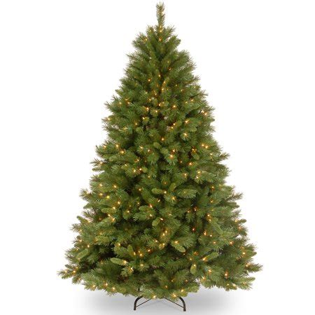 what is a hinged artificial christmas tree national tree pre lit 7 1 2 winchester pine hinged artificial tree with 500 clear