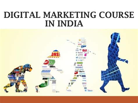 Digital Marketing Classes 1 by Digital Marketing Course In India