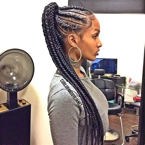 what braids last the longest love this braided style so simple and cute lastylist