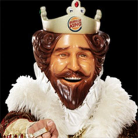 Burger King Meme - the burger king know your meme