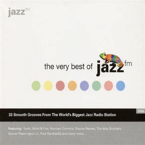 the best of jazz best of jazz fm vol 1 various artists songs
