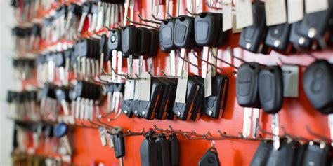 how much does it cost for car key duplication