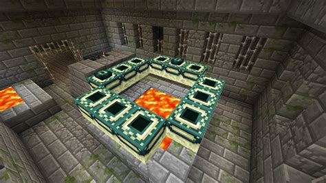 minecraft 0 9 0 apk end portal en minecraft pocket edition 0 9 0 blueoffense