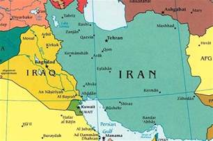 teran map map locations of iran and tehran pictures middle east countries maps and cities