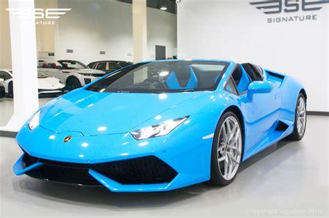 Lamborghini Car Uk Lamborghini Huracan Spyder Hire The Ultimate Supercar In