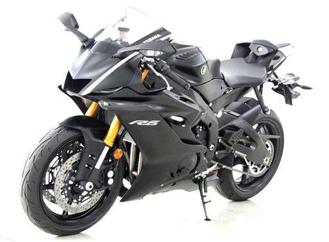 R6 Motorrad by Yamaha Yzf R6 Abs Neu Motorr 228 Der Moto Center Winterthur
