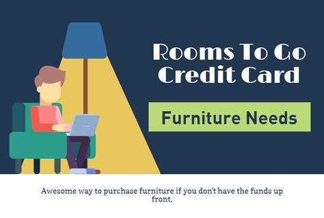 Rooms To Go Card by Rooms To Go Credit Card 6 Effective Benefits Look Here