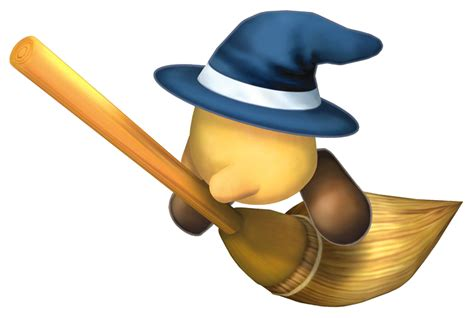 broom hatter kirby wiki fandom powered by wikia